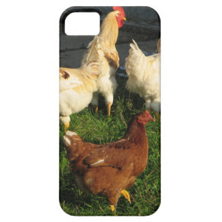 Poultry Case For The iPhone 5