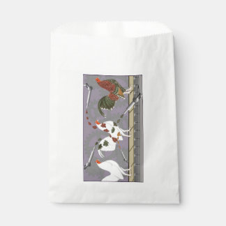 Poultry Painter Favour Bag