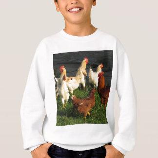 Poultry Sweatshirt