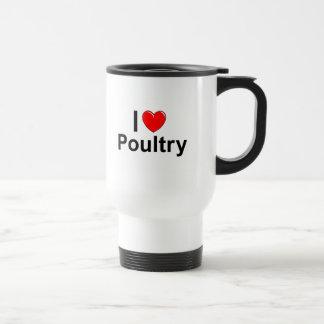 Poultry Travel Mug