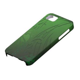 Pounamu iPhone 5 Cases