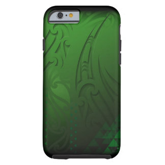 Pounamu Tough iPhone 6 Case