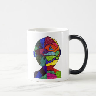 Pound-Samantha C Magic Mug