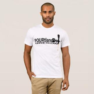 POURtland Oregon T-Shirt