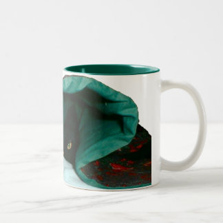 Poussifri Under the Covers Mug