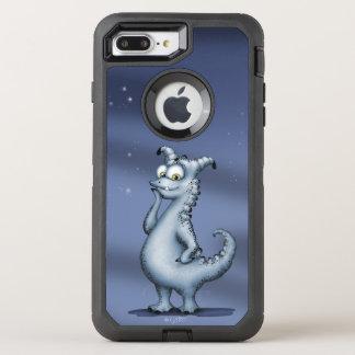 POUTCHY ALIEN  Apple iPhone 7   DEFENDER Series +