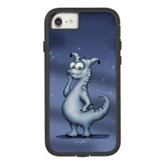 POUTCHY ALIEN   Tough  iPhone 7 Tough Xtrem Case-Mate Tough Extreme iPhone 8/7 Case