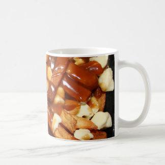 Poutine Mug