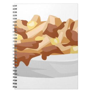 poutine notebooks