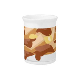 poutine pitcher