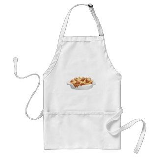 poutine standard apron