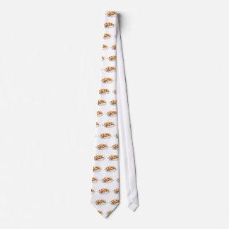 poutine tie