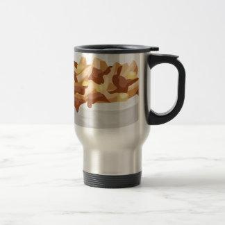 poutine travel mug