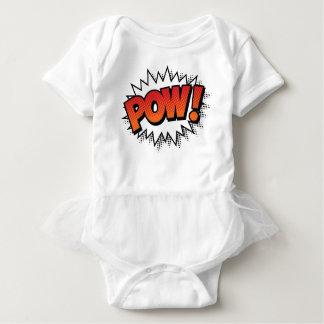 pow baby bodysuit