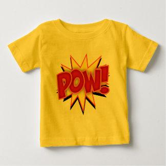 Pow! Baby T-Shirt