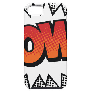 pow case for the iPhone 5