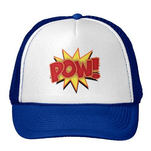 Pow! Hat