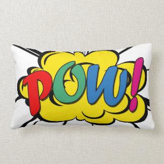 Pow! Lumbar Pillow