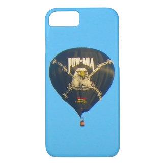 POW MIA Balloon iPhone 7 Case