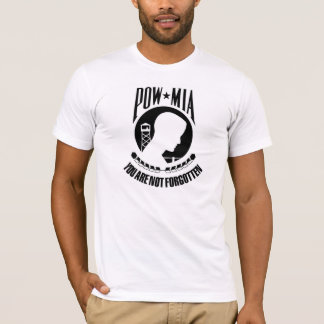 POW/MIA CIB T-Shirt
