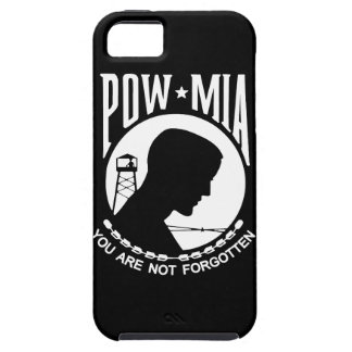 POW/MIA Flag Case - Customizable! iPhone 5 Cover