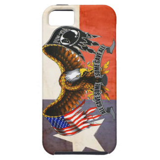 POW MIA iPhone 5 COVER