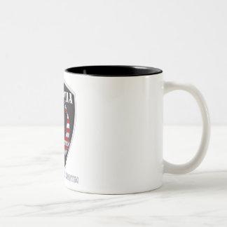 POW MIA - Shield Mug
