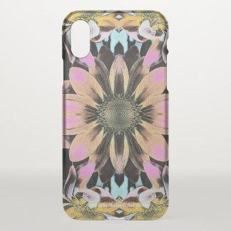 Pow single daisy iPhone x case