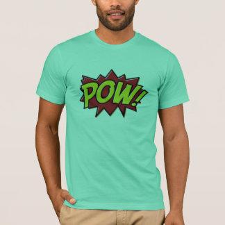 Pow tshirt