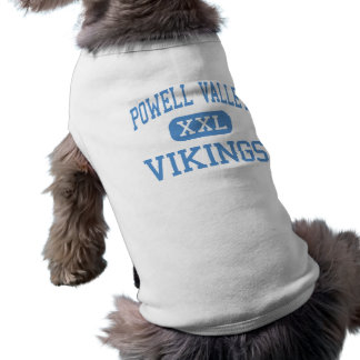Powell Valley - Vikings - High - Big Stone Gap Shirt