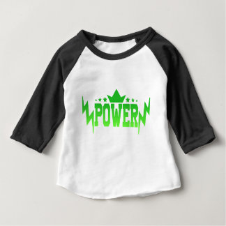 POWER BABY T-Shirt