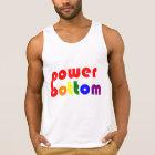 Power Bottom Gay Pide Rainbow