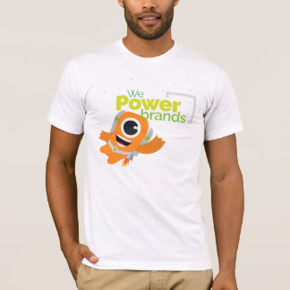Power Brands T-Shirt