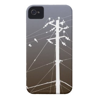 power Case-Mate iPhone 4 cases