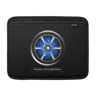 Power core MacBook sleeve