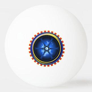 Power Core Ping-Pong Ball