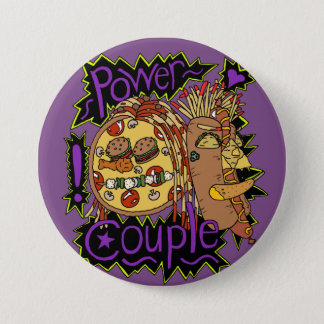 Power Couple Color Button
