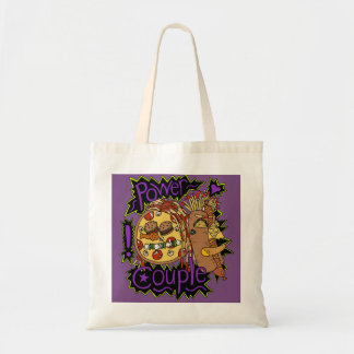 Power Couple Color Tote