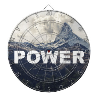 Power Dartboard