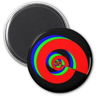 Power Dynamo Magnet