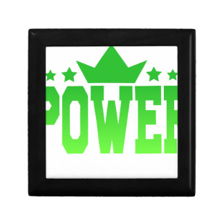POWER GIFT BOX