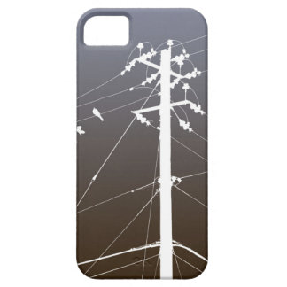 power iPhone 5 case