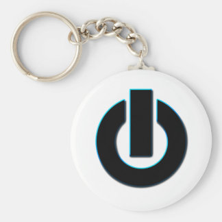 Power! Keychain