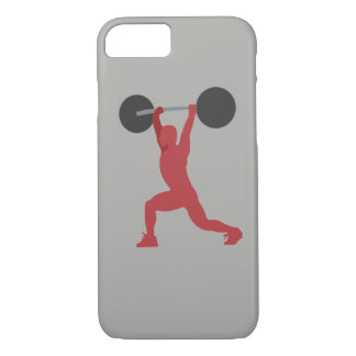Power Lifter Case-Mate iPhone Case