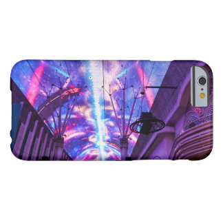 Power Of Fremont Street Barely There iPhone 6 Case