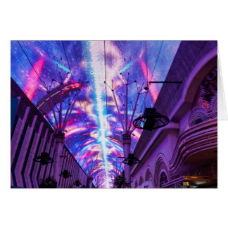 Power Of Fremont Street Card