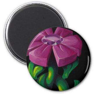 Power of Love 2 Inch Round Magnet