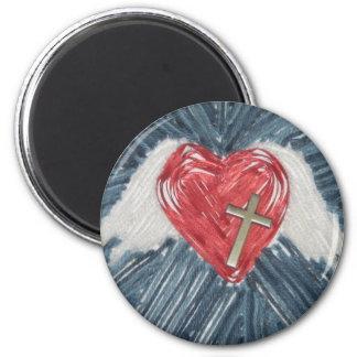 Power of Love! Magnet