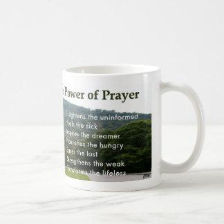 Power of Prayer Cup