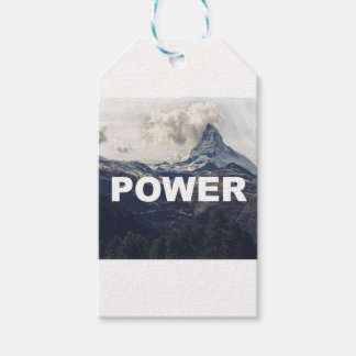 Power Pack Of Gift Tags